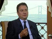 Türkiye'nin Seçimi 2015 / Ali Babacan 2/2