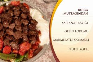 Nursel'in Mutfağı'nda Bursa