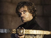 """Game Of Thrones"" Ekibi sahnede"