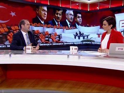 Türkiye'nin Seçimi 2015 / Saffet Sancaklı