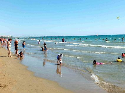 Plajlarımızın ne kadarı temiz?