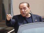 Berlusconi sosyal medyada