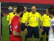 Bulgaristan ile özel maç