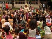 Güney Asya'da insanlık dramı