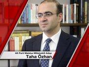 Türkiye'nin Seçimi 2015 - Taha Özhan - 22.00