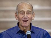 Olmert'e yine yolsuzluk davası