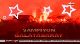 Galatasaray 4. yıldızı şampiyonluk klibi...