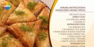 Nursel'in Mutfağı'nda Ankara