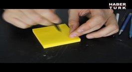 Mürekkebi biten kalem nasıl kullanılır?