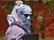 Hindistan yanıyor: 1100 ölü