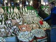 Balık fiyatları uçtu