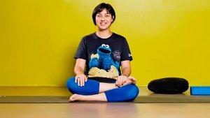 Çocuklarda konsantrasyon bozukluğu için yoga pozları...