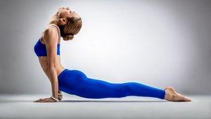 Uykusuzluk sorunu ve sürekli yorgunluk için 5 yoga pozu…