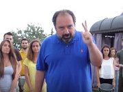 Nevzat Aydın'dan ALS hastalarına destek