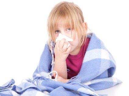 Çocukları gripten koruma yolları...