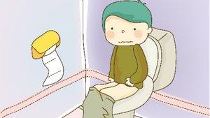 Çocuklarda kabızlık ve tedavisi