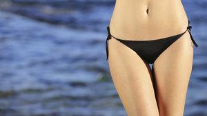 Bikini bölgesine lazer epilasyon nasıl yapılır?